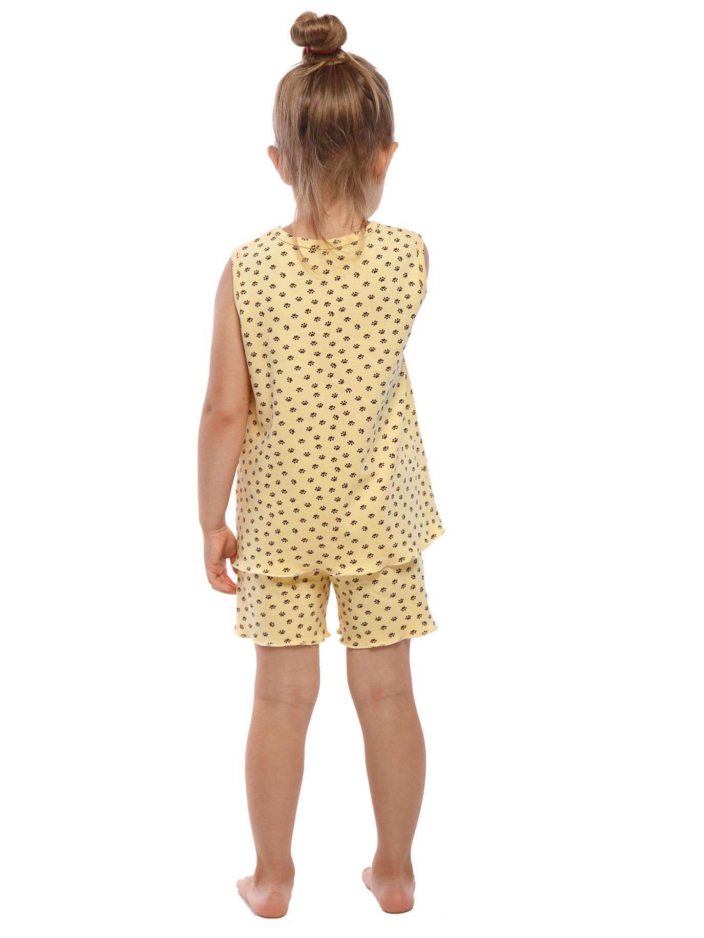 пижама для девочек 402/1