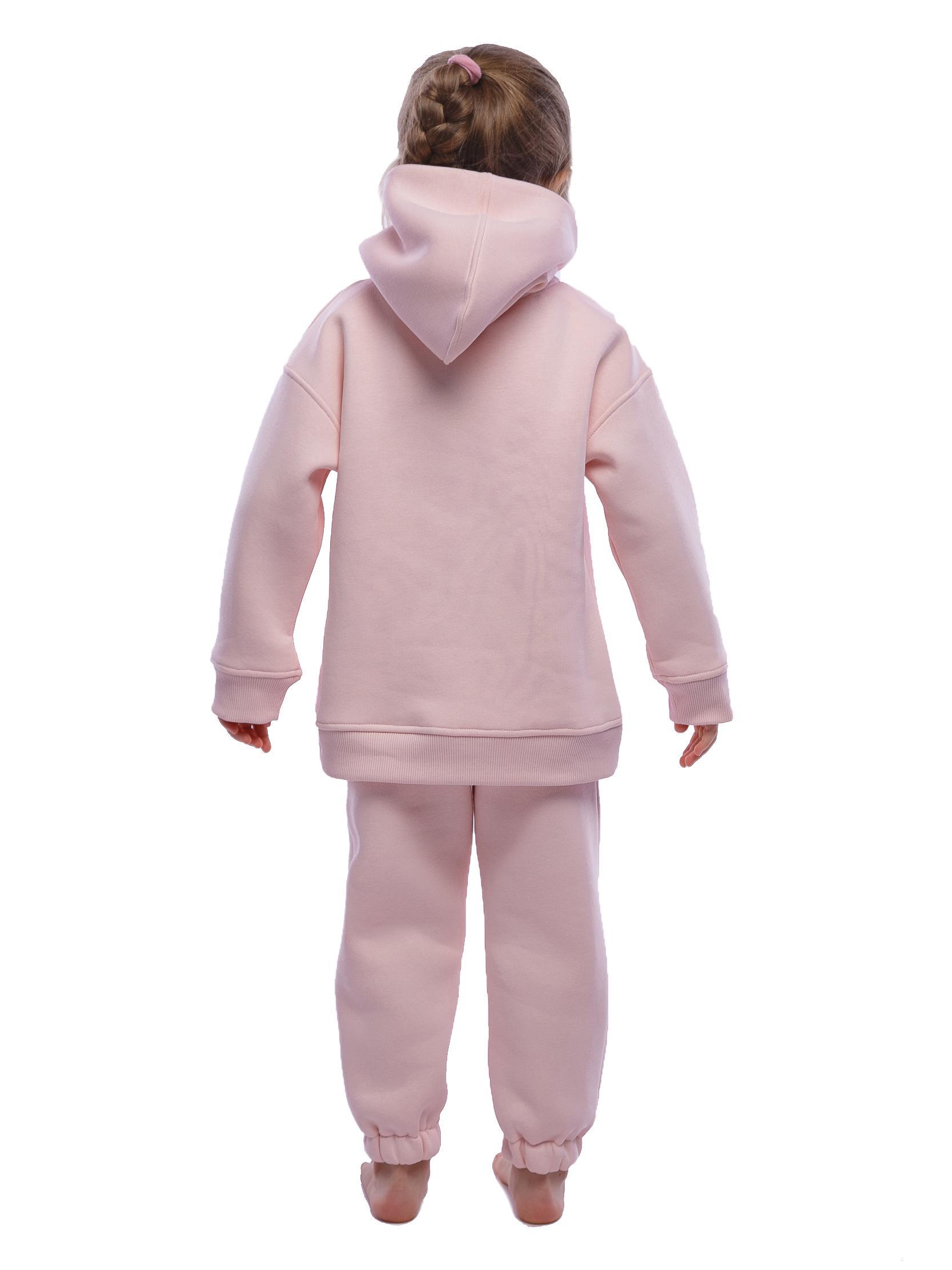 костюм для девочек 801