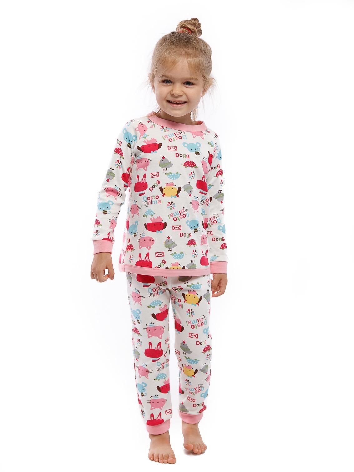 пижама для девочек 401