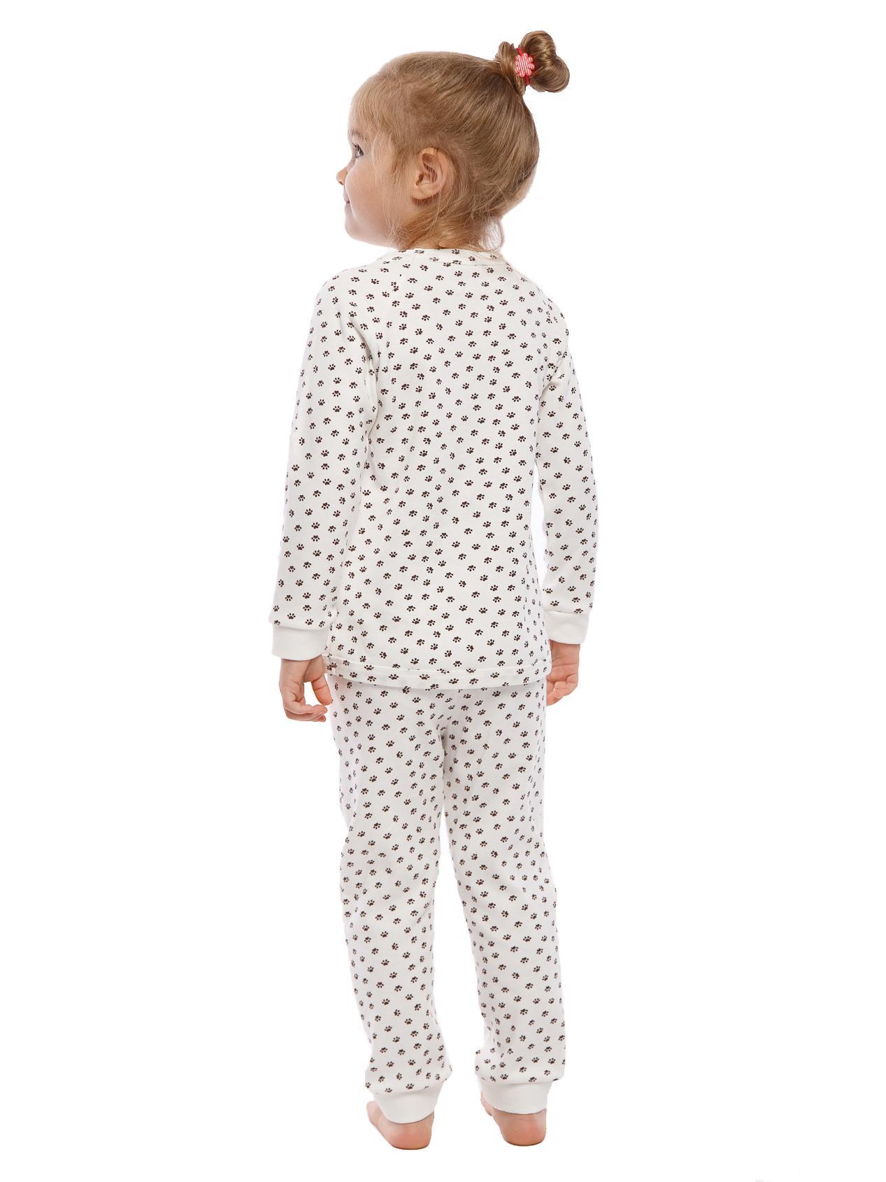 пижама для девочек 401/1