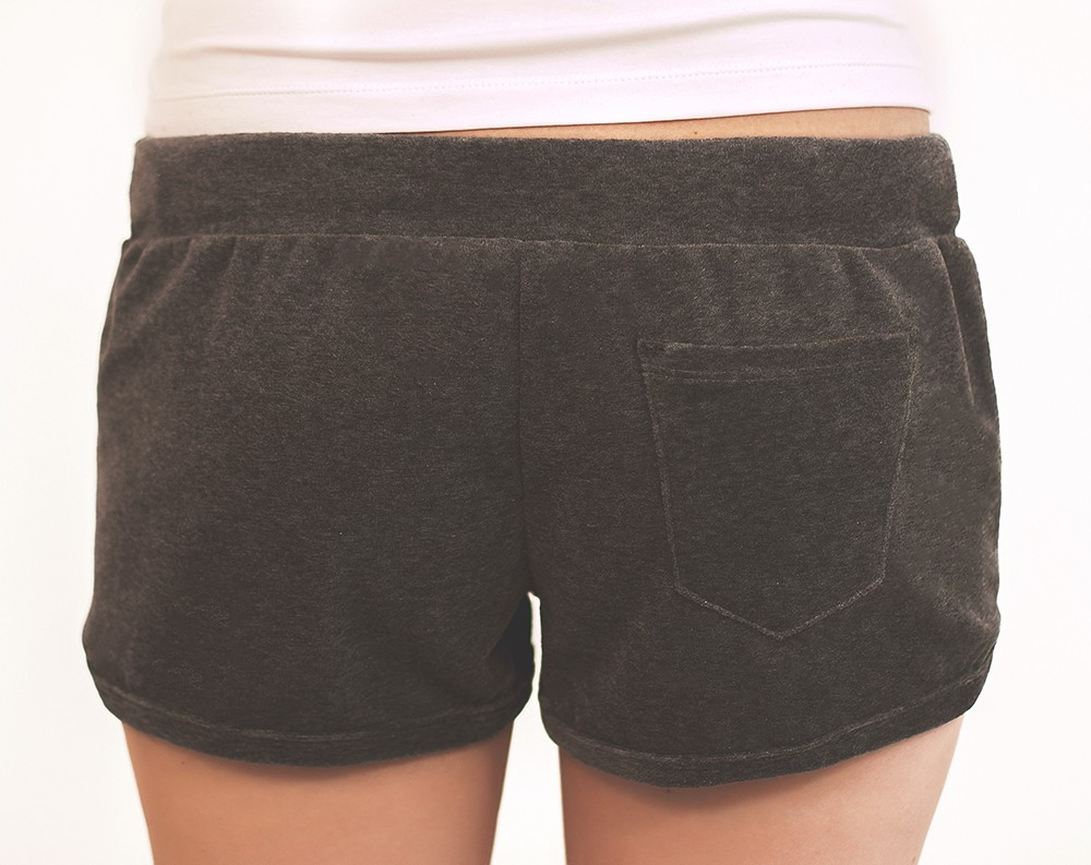 шорты женские 5501